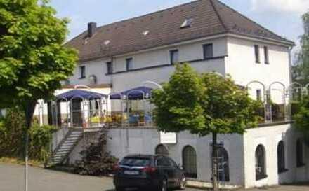Traditionsreiches, exklusiv restauriertes Hotel-Restaurant in Betzdorf (Siegerland)