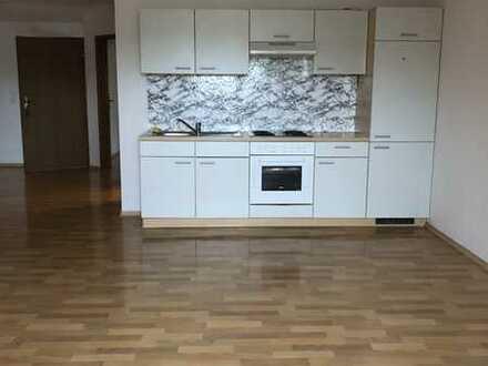 Attraktive 2-Zimmer-Wohnung mit Einbauküche in Passau