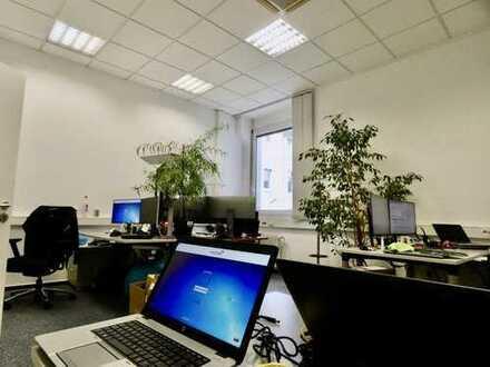 Einfache Bürofläche (KA-Durlach)