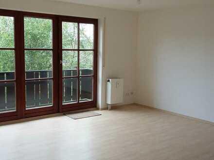 Schöne, geräumige Ein-Zimmer-Wohnung in Mammendorf