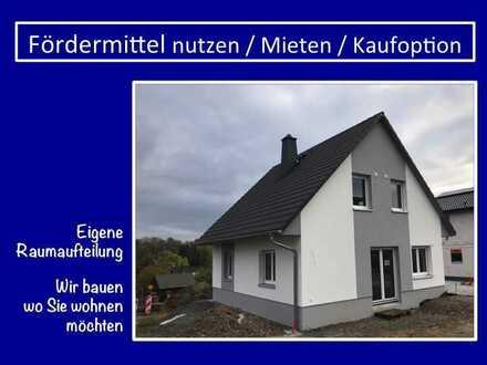 schön wohnen mitten in Freiberg - auch mit 5 Zimmer möglich