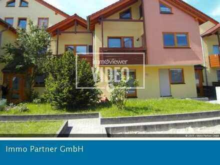 Zentral gelegene Wohnung in Germersheim mit Tiefgaragenplatz und Bahnhofsnähe