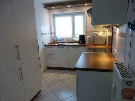 Gepflegte 3-Zimmer-Wohnung mit Balkon und Einbauküche in Tuttlingen