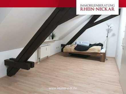 *** Gemütliches 1 ZKB Apartment mit Pantryküche direkt am Bahnhof MA-Friedrichfeld ***