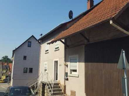 Schönes Haus mit sechs Zimmern in Heilbronn (Kreis), Bad Rappenau / Obergimpern