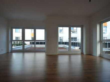 ### Fitness für bequeme und Erdgeschoss-Liebhaber aufgepasst - NEUBAU ab 01.05.2020 - 2,5 Zimmer###