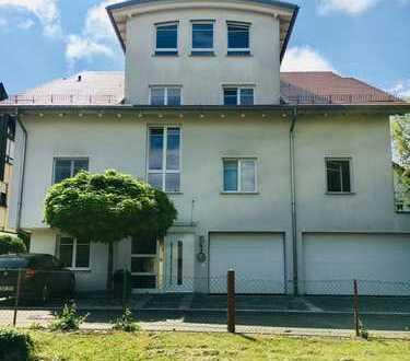 Schöne, helle 3-Zimmer-Wohnung mit Balkon in Filderstadt