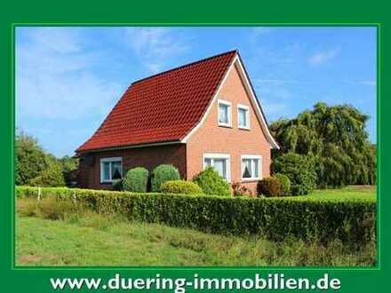 Einfamilienhaus in beliebter Wiekenlage!