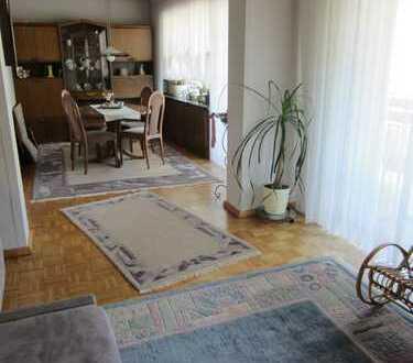 Schöne Wohnung in sehr guter Lage