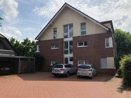 Schöne 3-ZKB Wohnung in zentraler Lage von Recke zu verkaufen!