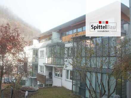 Kapitalanleger aufgepasst! Helle, seniorengerechte Wohnung in Schramberg zu verkaufen!