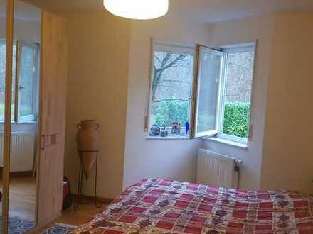 Gepflegte 3-Zimmer-Wohnung (Erdgeschoss) mit Terrasse