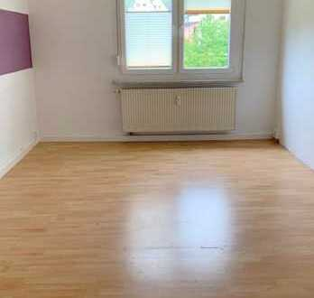 **2-Raum Wohnung in ruhiger Lage**