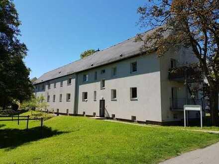 GERÄUMIGE 5-Zimmer-Wohnung mit 2 Balkonen :)