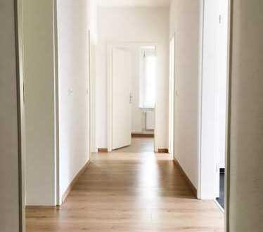 ***Erstbezug nach Sanierung ! Schöne 3-Zimmerwohnung in Böhlen zu vermieten ***EBK möglich!