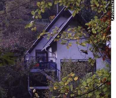 Einfamilienhaus idyllisch im Pfälzer Wald gelegen