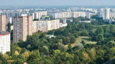 Schlüsselfertige Neubauwohnung als Kapitalanlage oder zur Eigennutzung in Ahrensfelde mit Balkon !