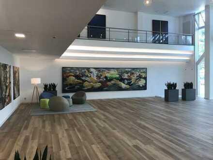 """""""OFFICE 39"""" Büroflächen flexibel sowie modern gestaltet und individuell für Sie renoviert"""