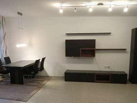 Hochwertig möblierte Wohnung in exklusiver Innenstadtlage mit Einbauküche