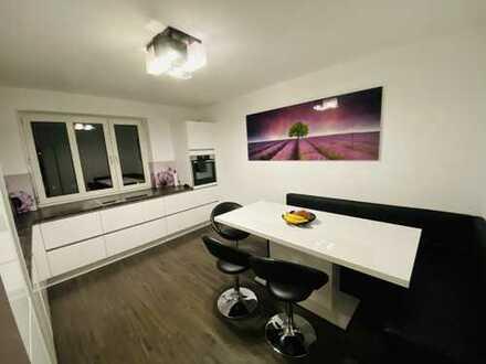 Stilvolle 3,5-Zimmer-Wohnung in Neu-Ulm