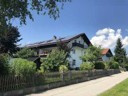 4 Zimmer-DG-Wohnung in Schwangau