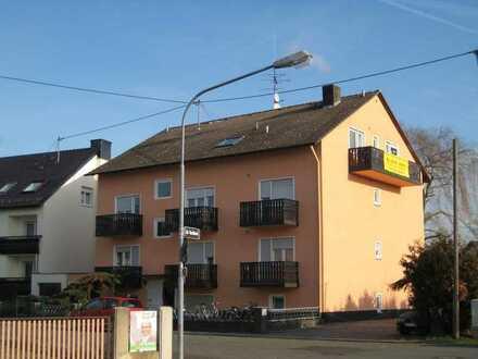 Egelsbach: Kfz.-Stellplätze auch für Wohnmobile und Campingwagen geeignet