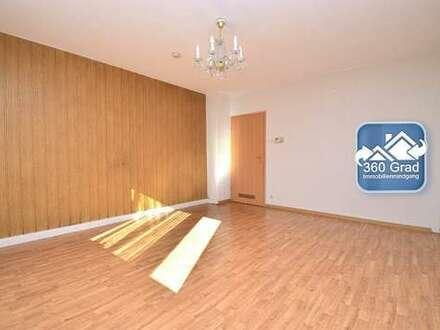2-Zimmer-Wohnung in guter Lage mit ca. 3% Rendite