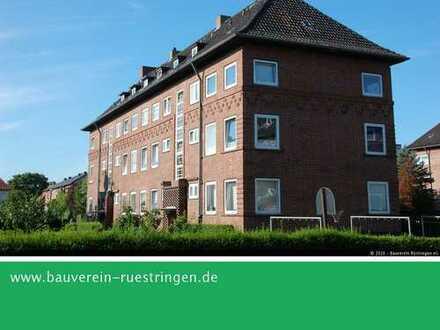 Attraktive Zwei-Zimmer-Wohnung sucht neuen Mieter!