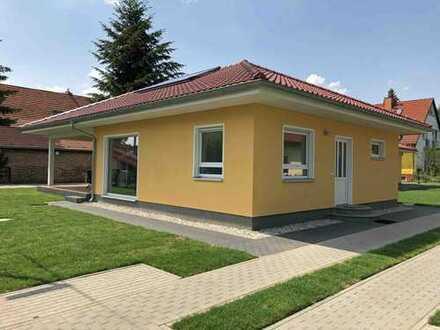 Einfamilienhaus in Berlin-Köpenick, in Wald- und Wassernähe