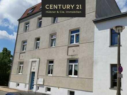 Gepflegte 3 Zimmer Wohnung mit Top Rendite in Güstrow