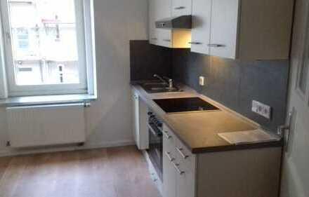 *Ludwigs-Isarvorstadt*Komplettsanierung*4 Zimmer*möbliert*Küche mit neuer EBK*Speicher*