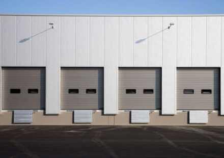 """BAUMÜLLER & CO."" - ca. 10.000 m² Logistik-NEUBAU - TOP Ausstattung - Rampen- /ebenerdige Andienung"
