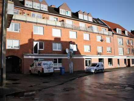 Innenstadt! - 3-Zimmer-Wohnung mit Balkon zu vermieten!