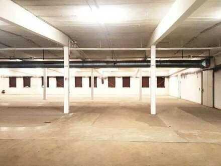 Hallenfläche mit Rampenandienung | 800 m² in Maintal-Dörnigheim...neben GLOBUS***