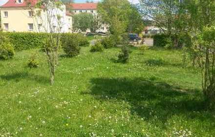 Baugrundstücke in zentraler Lage von Roßwein