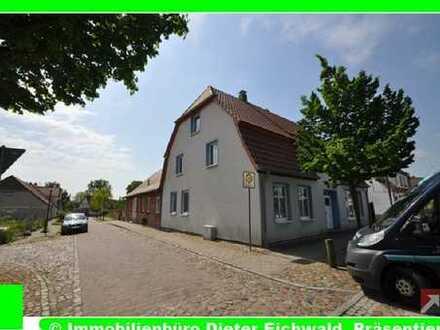 Gepflegtes Mehrfamilienhaus in Garz auf Rügen