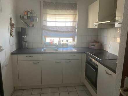 Ansprechende Wohnung mit drei Zimmern in Bretzfeld