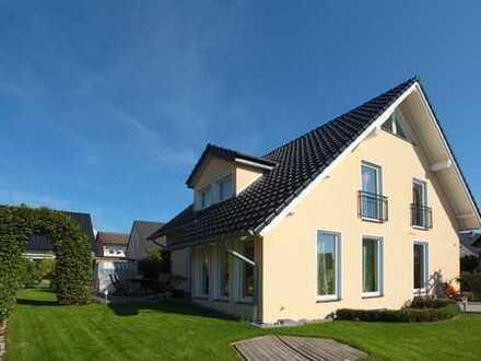 Schönes EFH vor den Toren von Bielefeld ! Neubau! 40 Plus Haus!