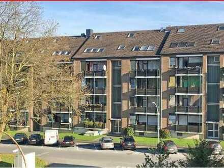 Hübsche 4-Zimmerwohnung mit zwei Balkonen sucht nette Mieter