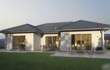 OKAL Haus - Klassische Architektur, Schönheit gepaart mit durchdachtem Wohnkonzept
