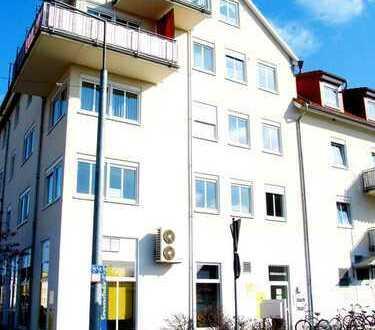 2-Zimmerwohnung mit Fahrstuhl in Dessau-Süd - PROVISIONSFREI
