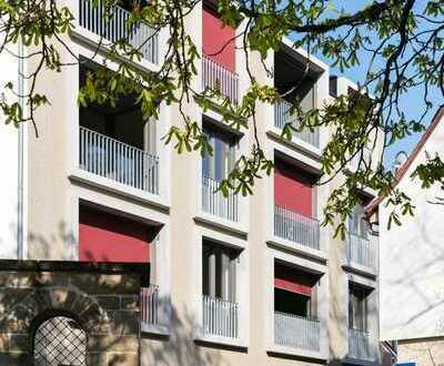 Top Lage ! Neubau ! Moderne, helle und ruhige Wohnung im Herzen von Bretten