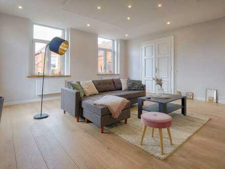 2020 renoviert! Hochwertige Wohnung mit Stellplatz zu verkaufen! 0% Käuferprovision