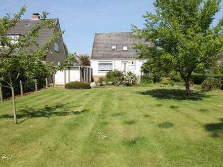Einfamilienhaus mit herrlichem Gartengrundstück