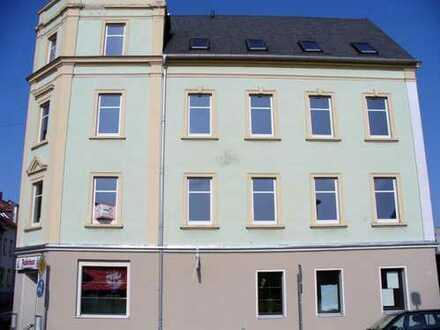 Erstbezug 5 Raum Wohnung nach hochwertiger Sanierung