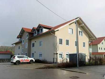 4 Zimmerwohnung - großzügig, modern mit Lift und Tiefgarage.
