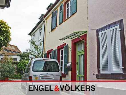 Kleines Altstadt-Idyll in Toplage!