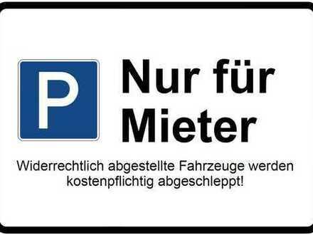 Bild_Nie wieder einen Parkplatz suchen
