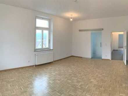 attraktive 4-Zimmer Wohnung in direkter Altstadt-Nähe von Sulzbach ERSTBEZUG NACH KOMPLETTSANIERUNG