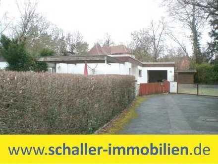 Ketten-Bungalow zum selbst ausbauen in Nürnberg - Altenfurt / Haus kaufen